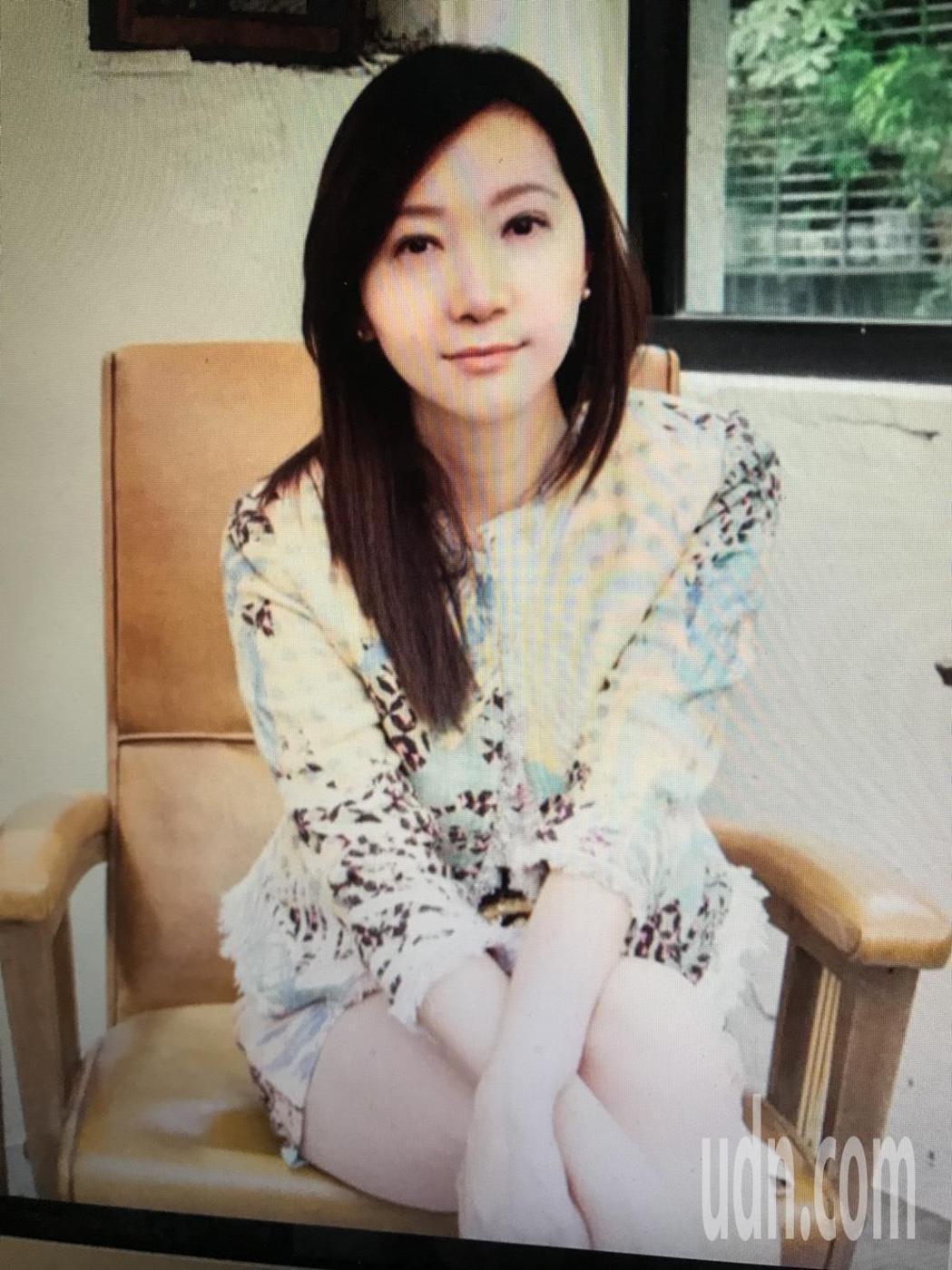 知名作家李維菁驚傳去世,享年49歲。翻攝李維菁臉書