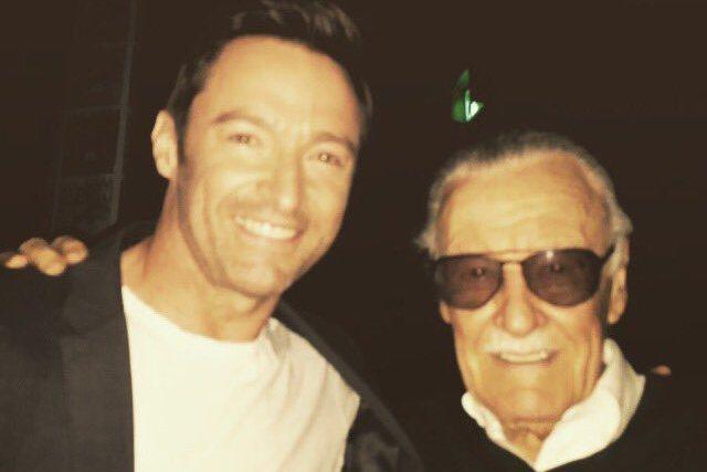 「漫威之父」史丹李95歲去世,好萊塢群星哀悼,包括「鋼鐵人」小勞勃道尼、「鷹眼」傑瑞米雷納、「蜘蛛人」湯姆霍蘭德、「金鋼狼」休傑克曼等在社群網站上發布和史丹李的合照向他致意,然而「以你的名字呼喚我」...