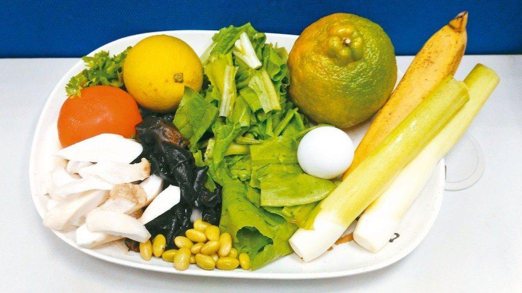 為了健康降低身體負荷,不能為了滿足口欲而傷身,一切食物以天然、當季最佳,再配合運...