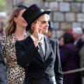 做自己也尊重別人!超模卡拉靠一封簡訊獲英國公主特許「想穿啥就穿」