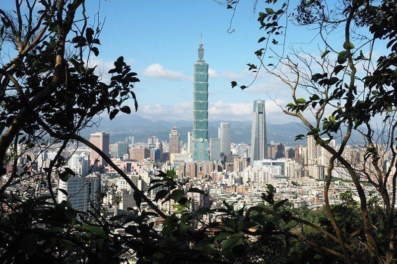 在台灣,目前六都人口的加總大約已佔總人口數的七成。 圖/歐新社