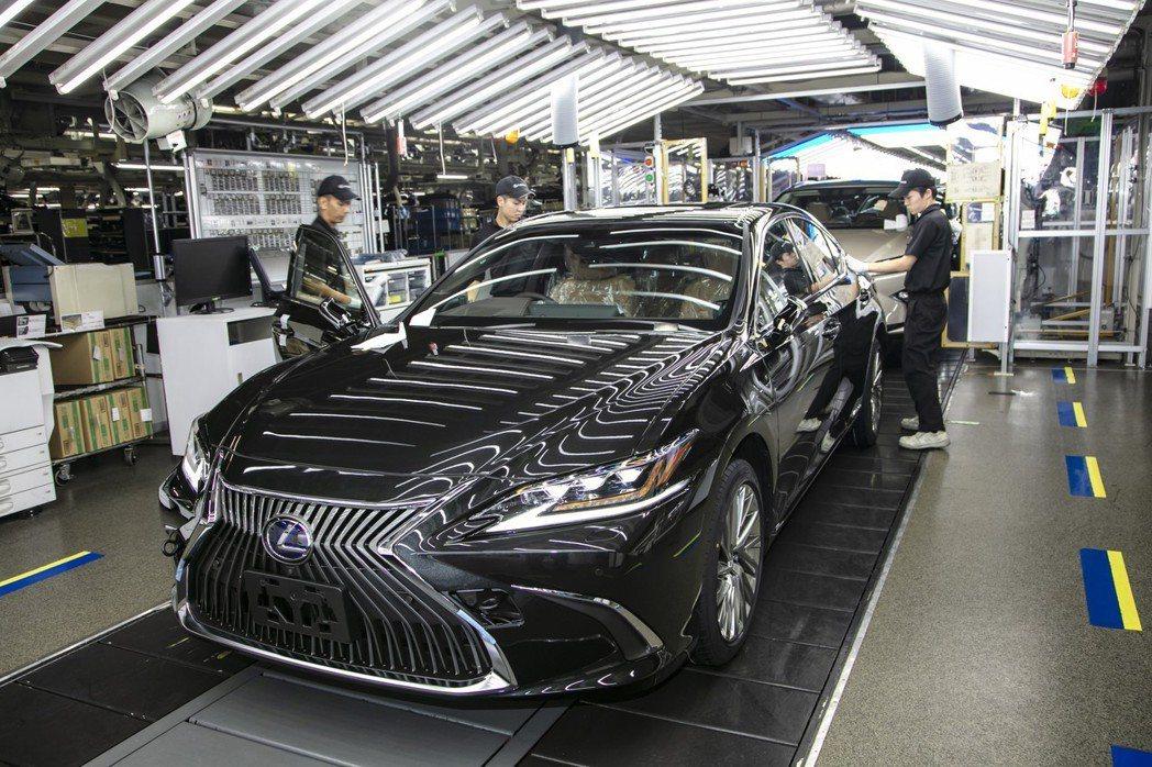 因應UX即將發表,宮田工廠預計將透過加班及假日輪班等能力範圍內的方式提高產能。 ...