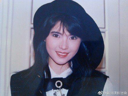 藍潔瑛曾是香港當紅女星,但晚年生活淒慘。圖/摘自微博