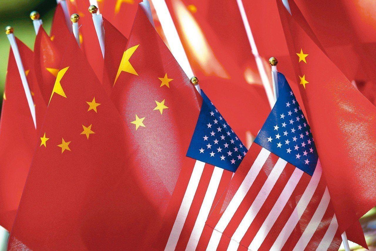 美中貿易戰能否緩解,舉世矚目。 美聯社