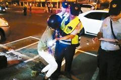 聯晚之眼/警:酒駕民眾存僥倖 執法力求零容忍