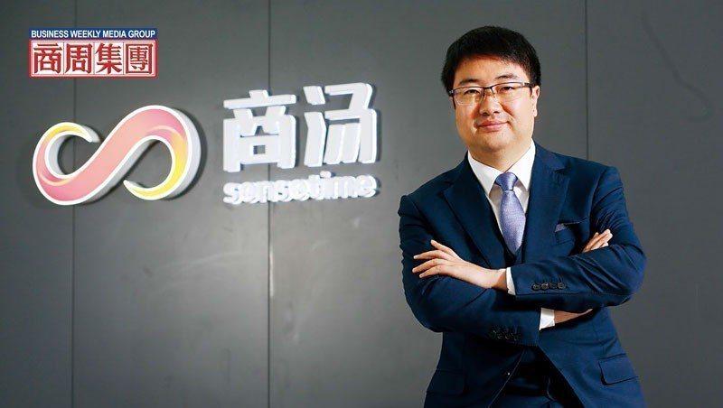 商湯香港總經理尚海龍(圖)說,商湯對AI技術商業化的極致追求,是投資人追捧關鍵。...