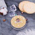 這聯名美妝也太鬧!小時候最愛吃的「旺旺雪餅」居然變成氣墊粉餅