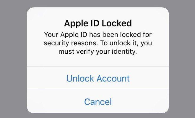 自本週二起,陸續傳出iPhone用戶帳號被鎖定的狀況,得重新輸入密碼或重設密碼才...