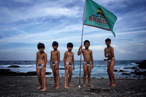 本該遷出的蘭嶼核廢料,何須公投?