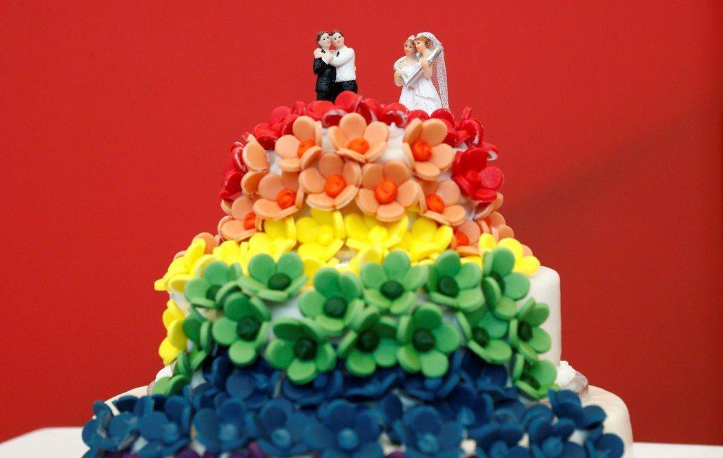 同性婚姻通過,然後呢?德國同性婚姻合法案於2017年10月正式生效。 圖/路透社