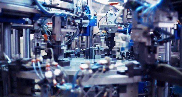 圖3 : 工業感測器的長期市場需求已經浮現。