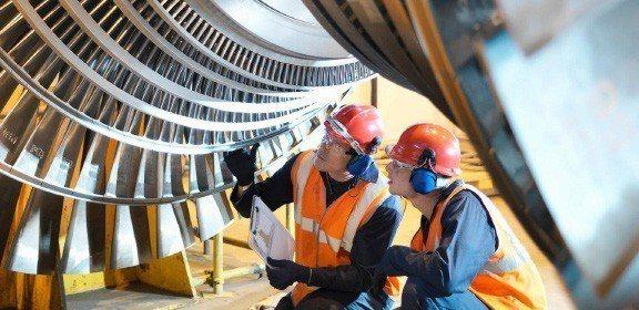 圖4 : 工業環境與感測器息息相關。
