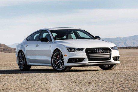 2018 Audi RS7直接砍50萬!哪裡買得到?