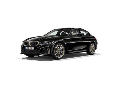 全新BMW M340i即將現身!性能直逼M3