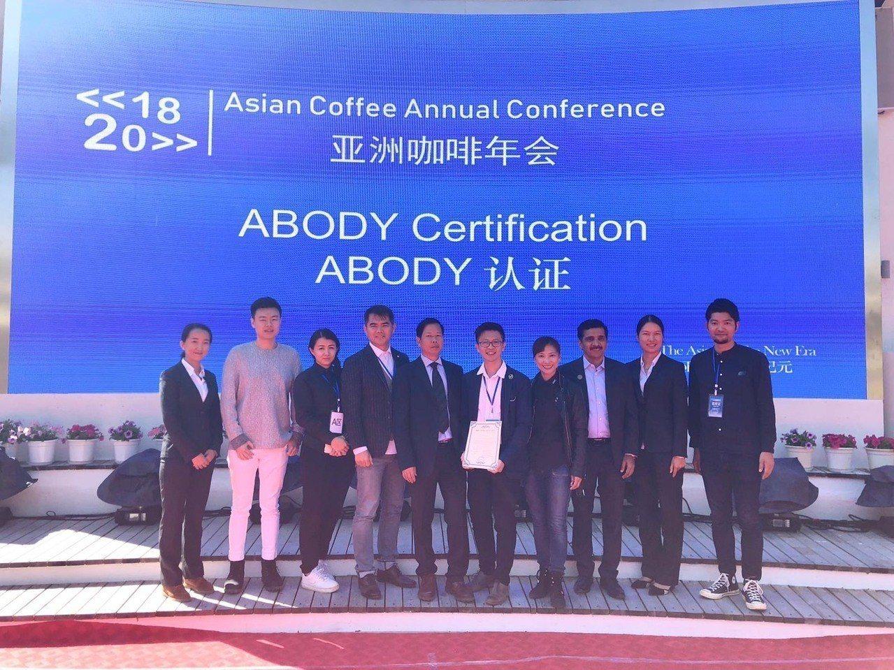 亞洲咖啡年會評審團這次針對來自7個國家、不同地區的31份咖啡生豆樣品品質進行Ab...