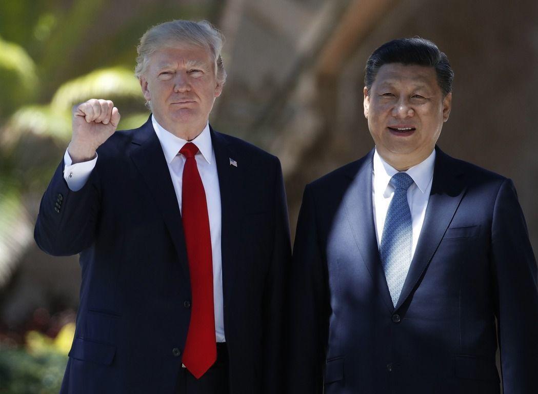 川習會將在月底的G20峰會登場,外傳北京已向華府提出書面回應,此舉可能促成全球兩...