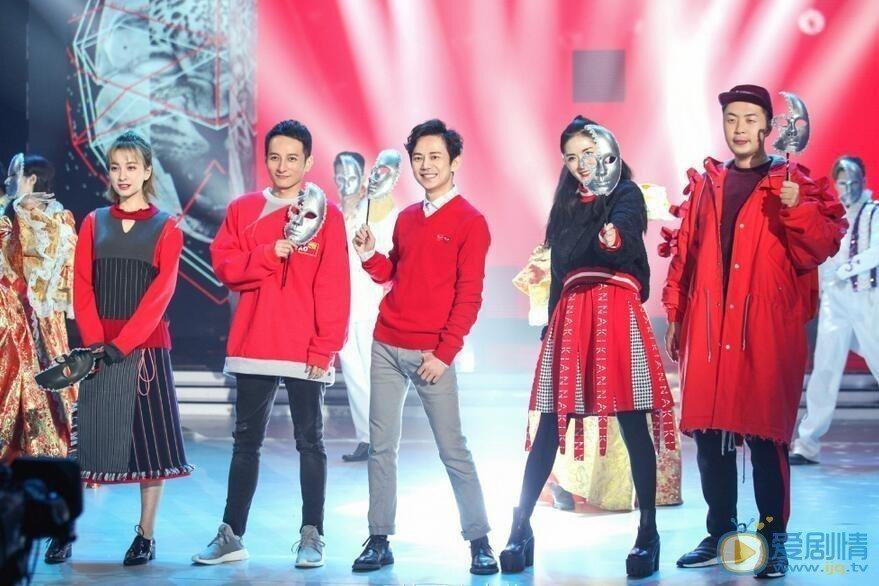 「快樂大本營」節目奠定了湖南衛視的老大哥地位。 圖/取自微博