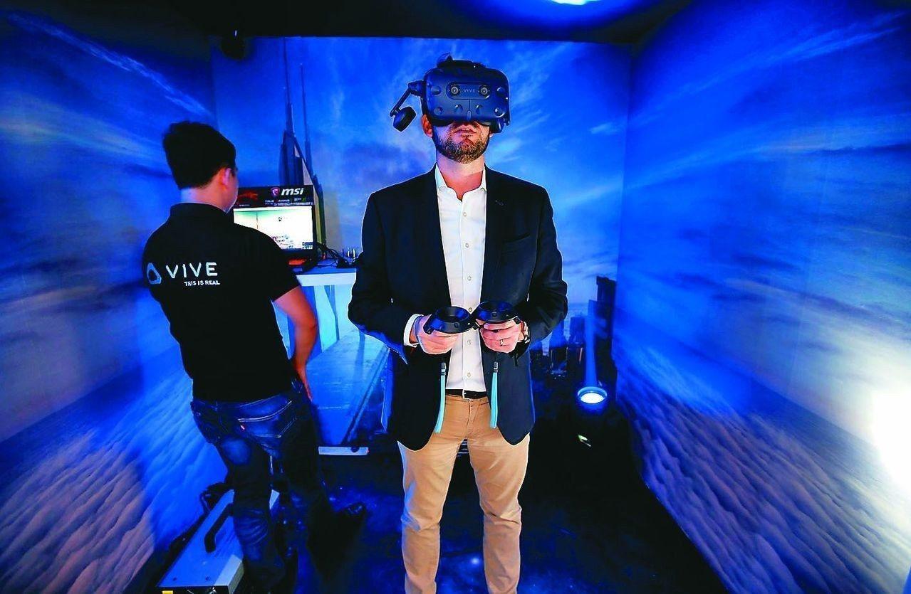 宏達電今日宣布第四屆VIVE X全球加速器計畫入選新創團隊名單,全球18家新創團...
