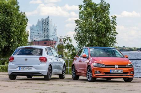 2019年式Volkswagen Polo限時優惠69.8萬元起 增列Highline車型