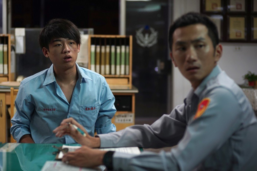 馬來西亞出身的導演何蔚庭新作《幸福城市》,在加拿大多倫多影展「站台」單元大獎。圖...