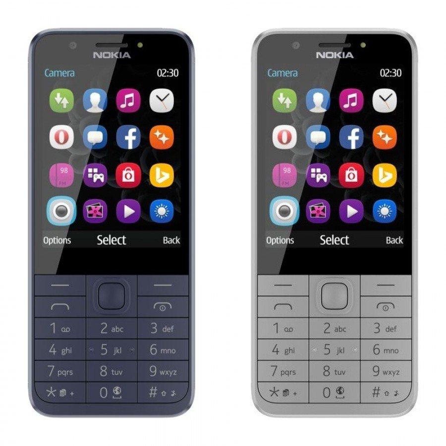 Nokia 230新色