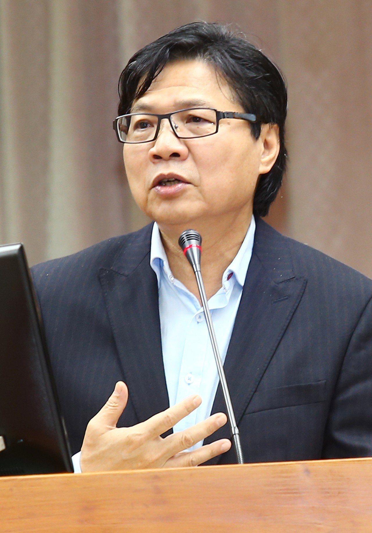 教育部長葉俊榮。本報資料照/記者曾學仁攝影