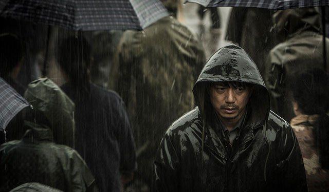 「暴雪將至」獲國際影評人費比西獎。圖/摘自騰訊網