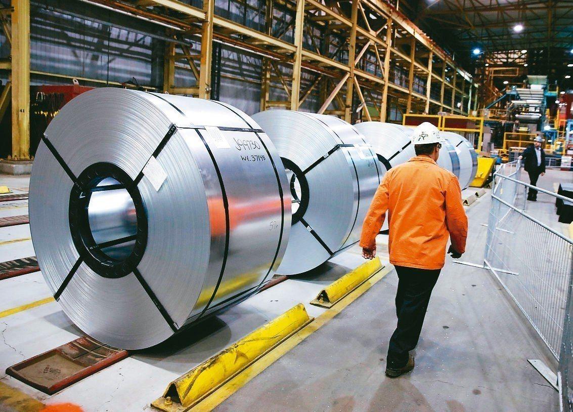 明年鋼鐵價格怎麼走?業者及專家看法偏樂觀,但仍需看大陸第1季底變化、貿易戰、匯率...