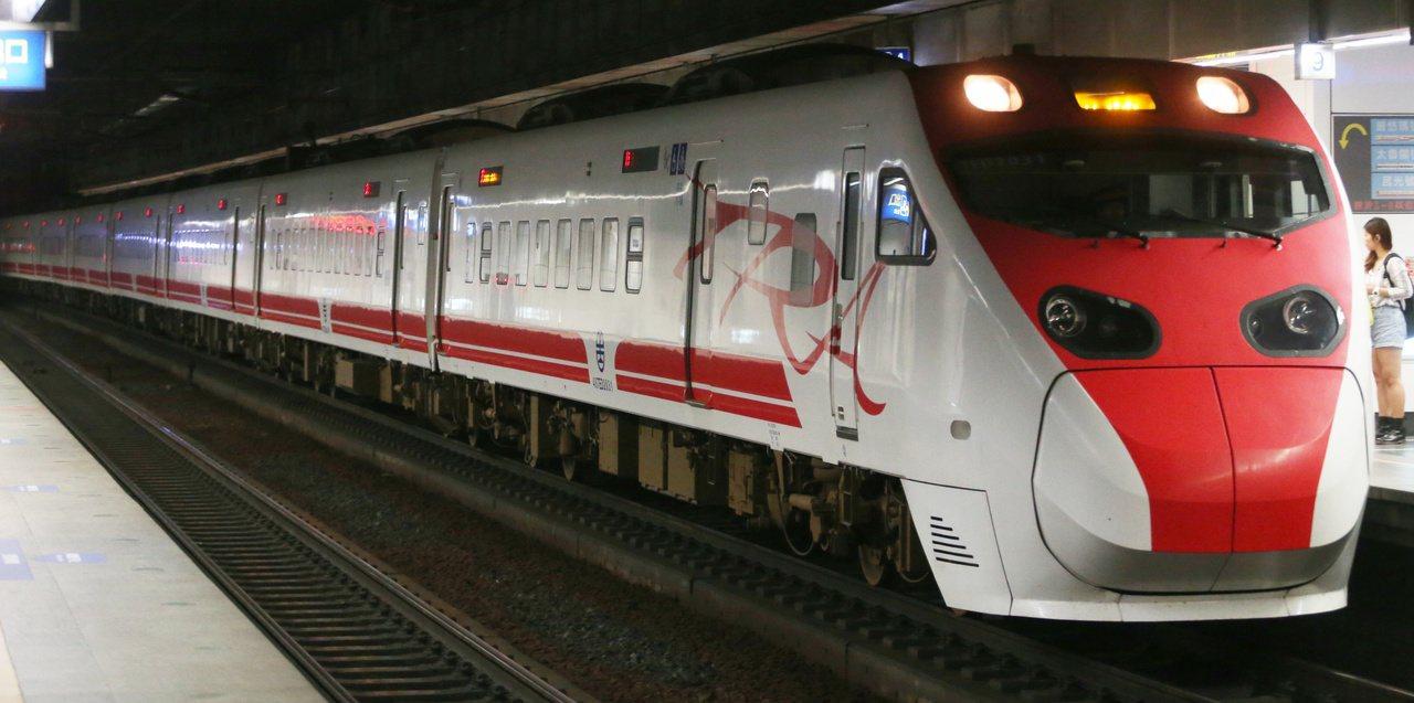 普悠瑪出軌事件後,台鐵要求全台1500名司機員、學習司機員完成尿檢驗毒。 圖/聯...