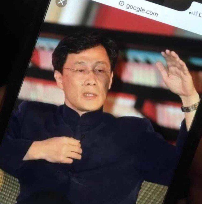 南加華人媒體「僑報」董事長謝一寧遭槍殺。讀者提供