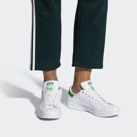 adidas的Stan Smith潮人都有一雙 你知道鞋上那位老兄是誰嗎?