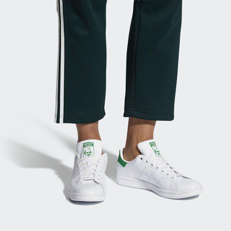 圖/擷自adidas官網