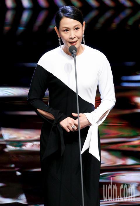 第55屆金馬獎頒獎典禮,劉若英擔任特別貢獻獎引言人。