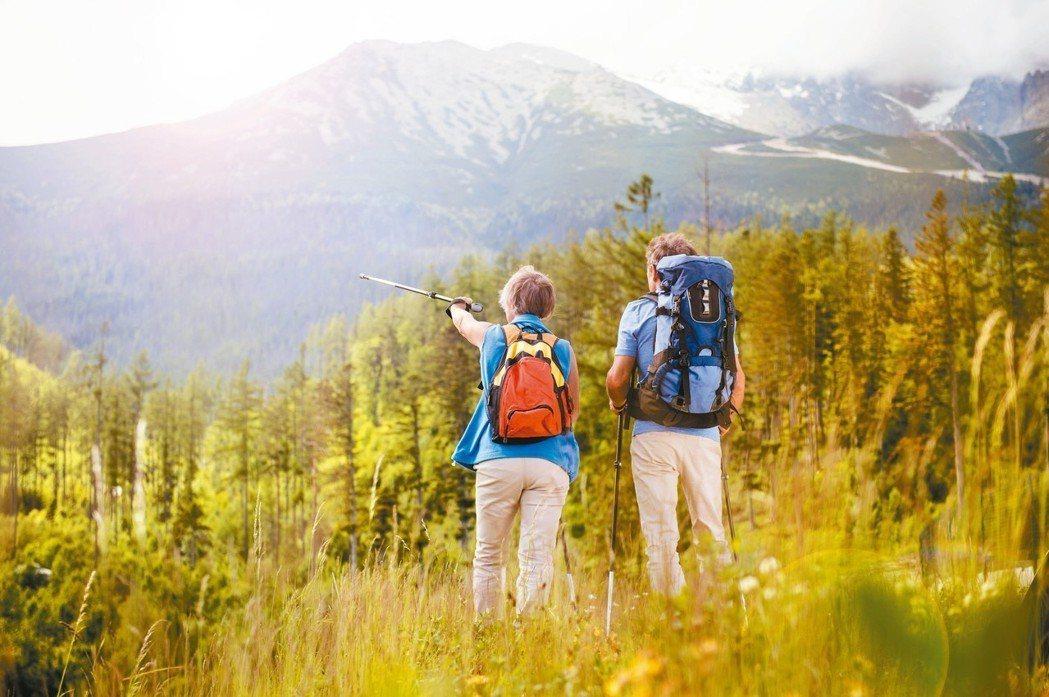 想要擁有美好的第二青春,除了有強健的身體,身心狀態的準備同樣重要。退休之後的心態...