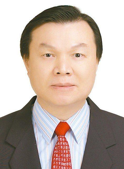 臺中榮總放射腫瘤科主任林進清 圖/123RF