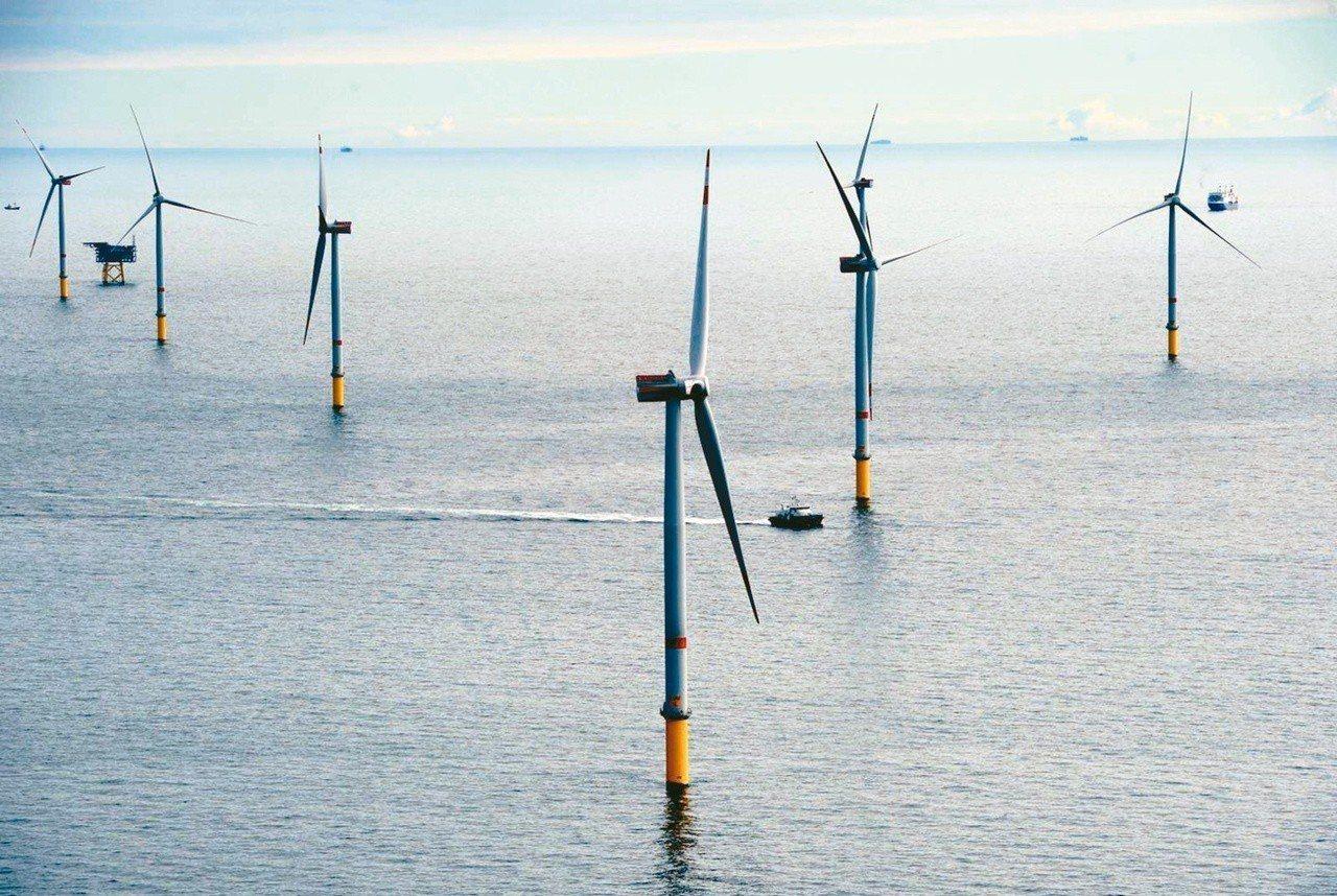 儘管台灣政府希望離岸風電開發商能「投資久一點」,但開發商在「投資前期就釋股」,已...