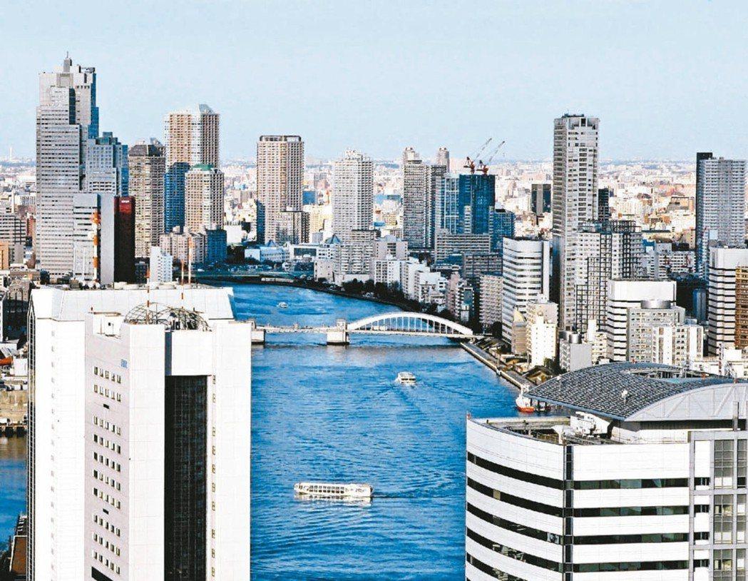 日本東京的江東區,近幾年因為豐洲新市鎮的開發,生活日趨便利,加上房價相對中央區便...