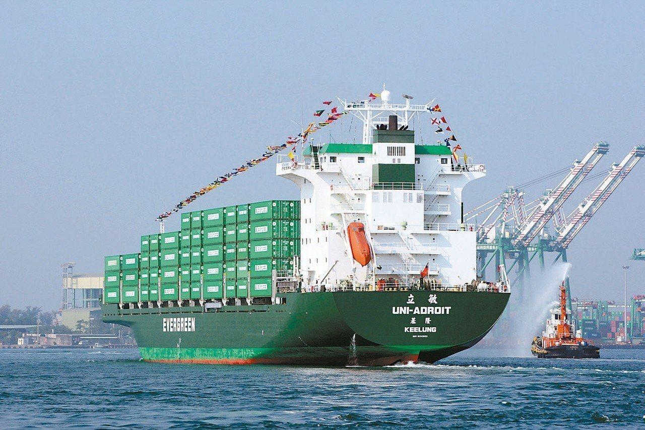 貿易戰引發趕出貨潮,令第4季貨櫃航運市場「淡季不淡」,空運市場「旺上加旺」。 本...
