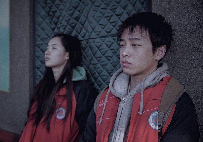 「大象席地而坐」奪得金馬獎最佳影片,背後隱藏令人心酸的故事。圖/金馬影展提供
