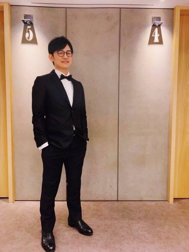 音樂人陳建騏在臉書正式出櫃。圖/摘自臉書