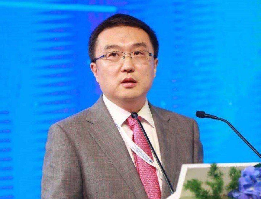 大陸外交部國際經濟司司長王小龍。(網路照片)