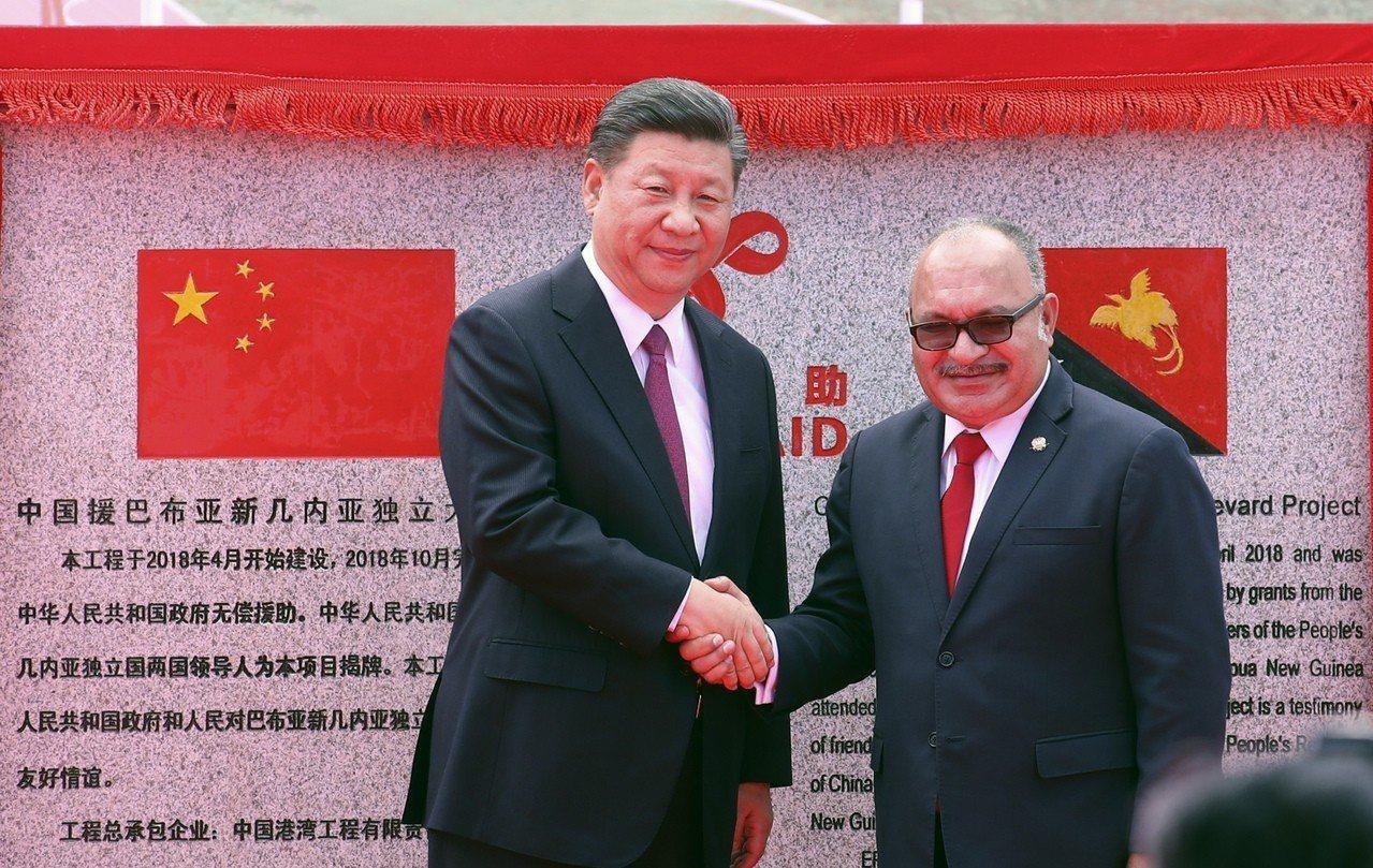 中國新聞社