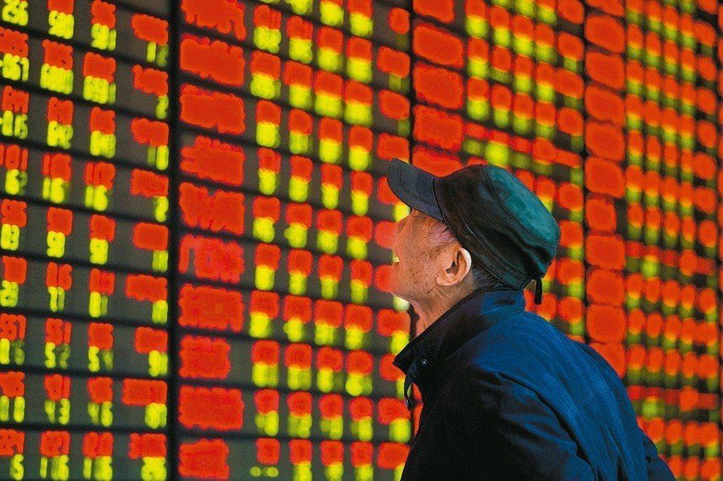 愈是接近本月底G20峰會,中國股市愈呈現觀望。 新華社