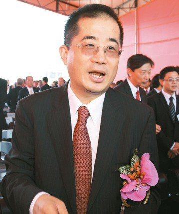 智原董座洪嘉聰 圖/聯合報系資料照片