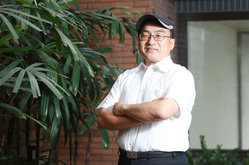 經濟部工業局呂正華局長指出,臺灣在這3到5年間,把握AI發展機會,藉由公私部門合...