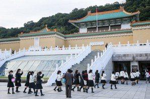 博物典藏或政權法統?從整修爭論再探「故宮」政治性