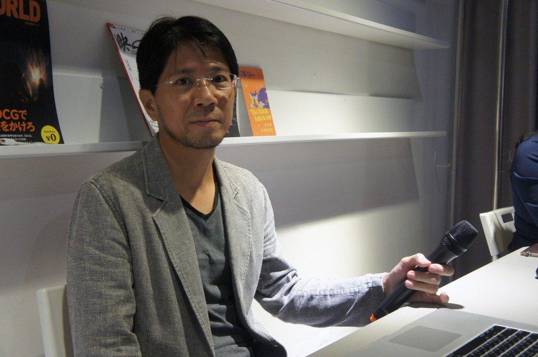 台灣數位看板多媒體聯盟的黃心仁顧問,從博物館展示的創新科技體驗來看跨界的未來可能...