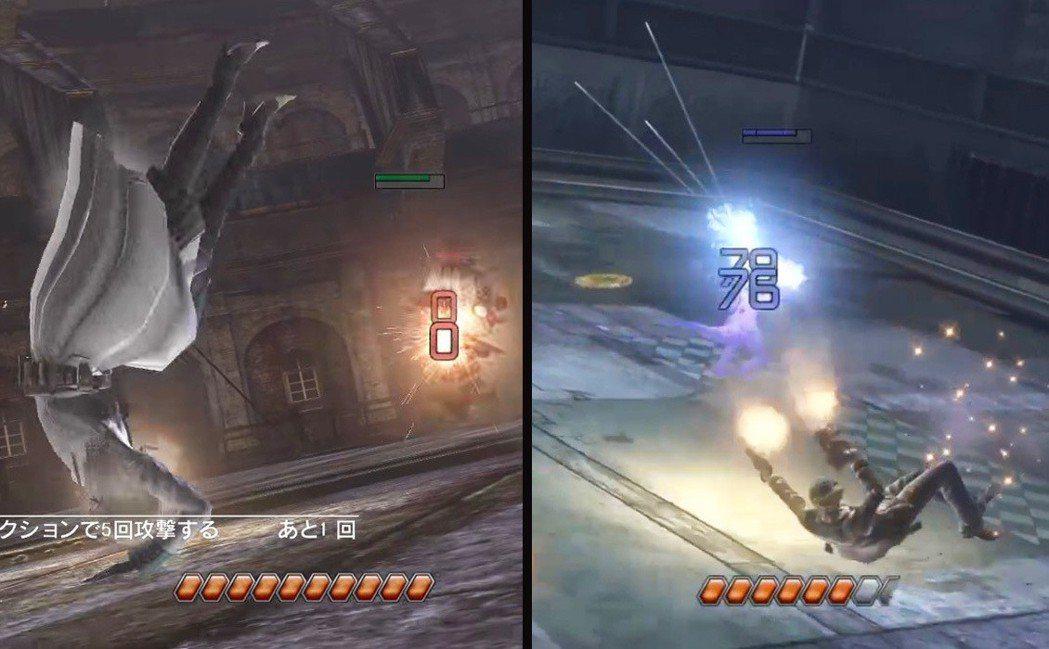遊戲在戰鬥中的傷害值分為直接(紅色)和間接(藍色)兩種,直接傷害通常數值都很低,...