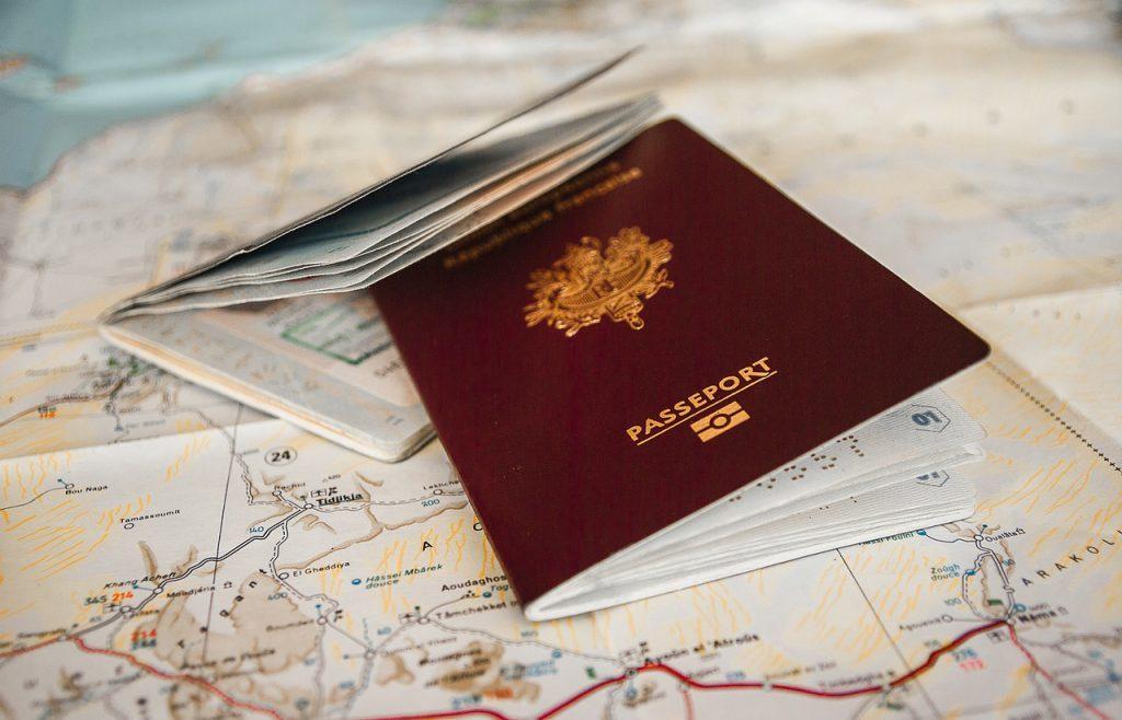 ▲馬來西亞自由行注意事項-旅遊簽證。(圖/Pixabay)
