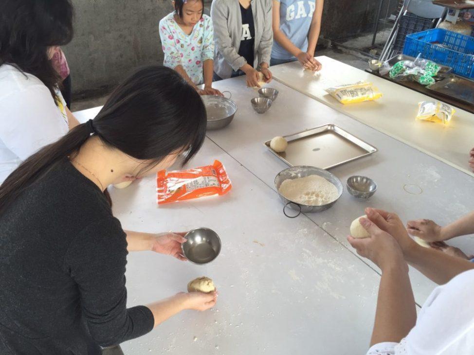 ▲跨年曙光秘境-手工DIY體驗|圖片來源:Tripbaa趣吧!亞洲自由行專家